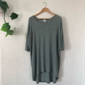 LuLaRoe Shiny Tunic